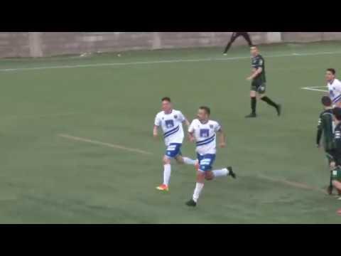Campionato di Eccellenza 2018/19 Paterno - Chieti 2-2
