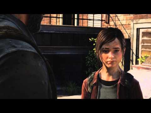 Tráiler de lanzamiento de The Last of Us Remasterizado