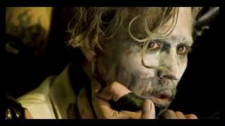 Sangre y desnudos en el nuevo vídeo de Marilyn Manson con Johnny Depp de invitado