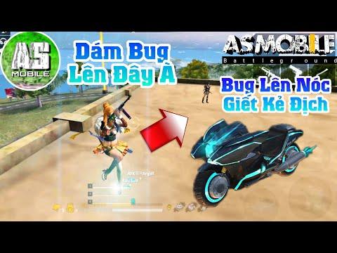 [Garena Free Fire] Bug Lên Nóc Để Hạ Gục Địch Leo Rank | AS Mobile - Thời lượng: 17 phút.