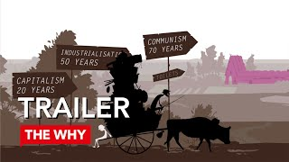 Poor Us: an animated history - Why Poverty? Trailer