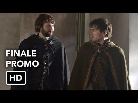 "Reign 1x22 Promo ""Slaughter of Innocence"" (HD) Season Finale"