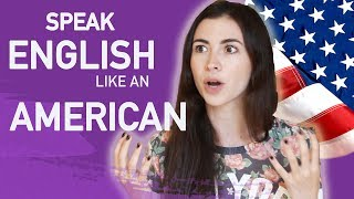 I have lived in the States since 2015 and this is how I work on my accent. I share my TIPS AND TRICKS to get an American accent in the video. Travel to the USA to practice your English accent - https://goo.gl/fx82AoPractice English with a native speaker from California - https://goo.gl/gNz6EiDo you have any other advice on how to sound like American? Share in comments!I started working on my English pronunciation when I was 14, and when I tried to practice my British accent with other Russian students that sounded really weird. So I would always recommend traveling to a country where English is spoken and trying to copy the way native speakers speak. ⭐ INSTAGRAM - linguamarina⭐ FACEBOOK - https://www.facebook.com/marina.mogilko⭐ MY COMPANY - https://linguatrip.com⭐ ASK ME A QUESTION - https://goo.gl/dQ9HDwFILMING EQUIPMENT👍 CANON G7X - http://amzn.to/2l2aSfE👍 CANON 650D - http://amzn.to/2l0ihNs👍 RODE MIC - http://amzn.to/2l2cwOq👍 50 MM LENS - http://amzn.to/2l0rNjrPROMOS$20 TO SPEND ON AIRBNB - http://bit.ly/2g0F87Q$20 TO SPEND ON UBER - http://ubr.to/2k1B89L