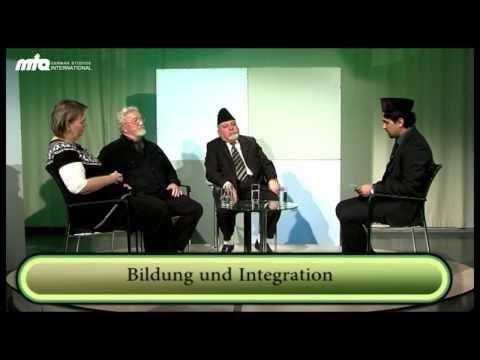 Bildung und Integration in Deutschland