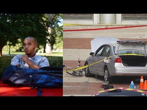 ΗΠΑ: Ταυτοποιήθηκε ο δράστης της επίθεσης στο Πανεπιστήμιο του Οχάιο