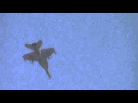 Boeing F/A-18E/F Super Hornet @...