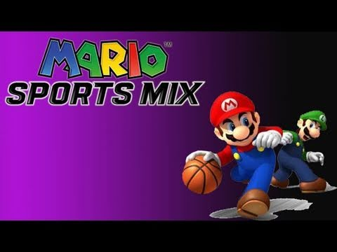 preview-Mario-Sports-Mix:-Basketball-Gameplay-Co-Op-(HD)-(Kwings)