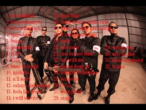 Download Lagu Bondan & Fade To Black Full Album Terbaik Sepanjang Masa Music Video