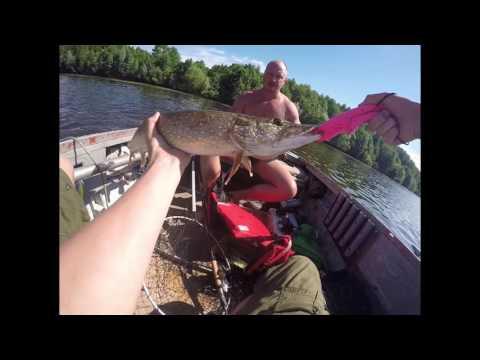 рыбалка в на волге в бармино