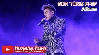 Không Phải Dạng Vừa đâu - Sơn Tùng M-TP Quẩy Tưng Bừng Tại Yamaha Rev Tour Đà Nẵng