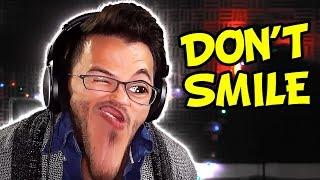 Video Try Not To Smile Challenge #3 MP3, 3GP, MP4, WEBM, AVI, FLV Juni 2018