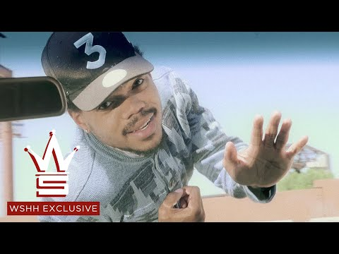 New Video: Joey Purp x Chance The Rapper -Girls @