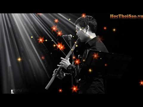 Thổi Sáo Động Thăng Thiên - ( Quỳnh Búp Bê Parody ) - Sáo Trúc Cover Cực Hay - Thời lượng: 4 phút, 9 giây.