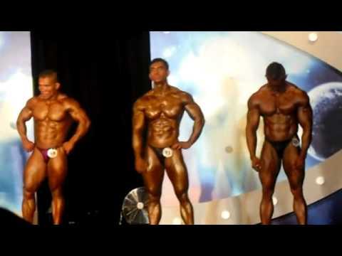 "ROMAN ""DONDON"" CORTUNA #68 WINS 2011 HKFBF Hongkong Bodybuilding Invitational Championship.flv"