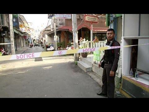 Ταϊλάνδη: Μπαράζ αιματηρών βομβιστικών επιθέσεων σε όλη τη χώρα