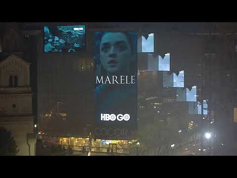 HBO GO - Game of Thrones - 15 aprilie