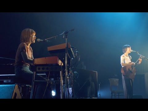 """, title : 'ハルカトミユキ 「17才」 / Best Album Release Special Live """"7 DOORS"""" 2019.11.23 Live at 日本橋三井ホール'"""