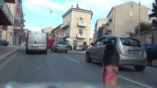 Campobasso Italy  City new picture : Campobasso Italy Italien 16.10.2015