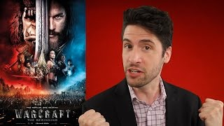 Warcraft - Movie Review by Jeremy Jahns