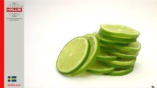 Lime: Slicer 4 mm
