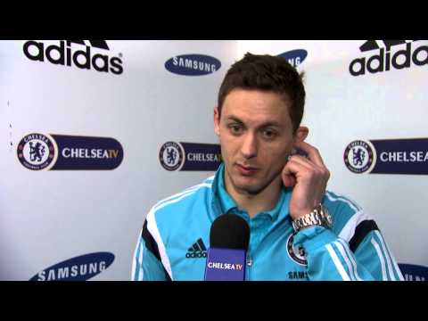 Video: Matic: It was a hard game