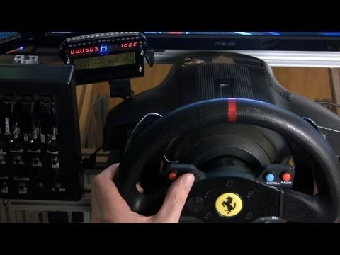 Inside Sim Racing - http://www.insidesimracing.tv presents This Month Inside Sim Racing. Our main show has gone monthly with many different topics from the sim racing world. In ...