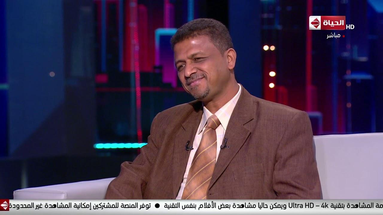 """""""الحياة اليوم"""" يفتح ملف التعليم في مصر ويناقش جهود الدولة في تطوير منظومة التعليم"""