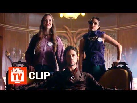 The Magicians S03E12 Clip   'Democratic Magic'   Rotten Tomatoes TV