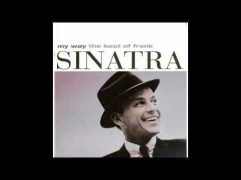 Frank Sinatra - Mack the knife lyrics