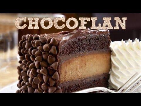 como hacer pasteles - Polinesios muchas personas me han pedido la receta para hacer el Chocoflan o Pastel Imposible así que en este video les voy a explicar como hacerlo de la man...