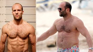 Download Lagu Jason Statham - Transformation From 9 to 49 Years Old Mp3