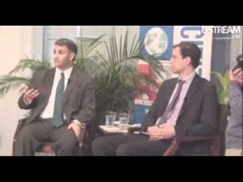 Abramoff Offers Inside Look Into Corruption In Politics