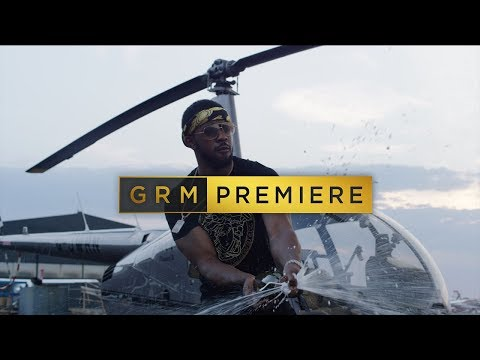 Tion Wayne – Home [Music Video] | GRM Daily