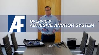 Overview | Adhesive Anchor Systems