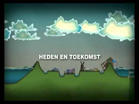 watersysteem Noord Holland