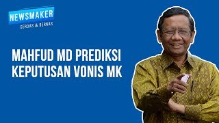 Video Mahfud MD Prediksi Vonis MK MP3, 3GP, MP4, WEBM, AVI, FLV Juni 2019