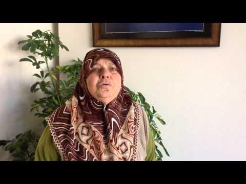 Gülay BODUR - Bel Fıtığı Hastası - Prof. Dr. Orhan Şen