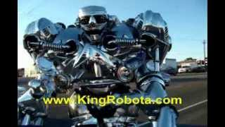 REAL STEEL   Part 2