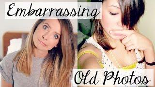 Video Old Embarrassing Photos | Zoella MP3, 3GP, MP4, WEBM, AVI, FLV September 2018