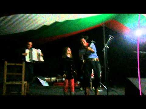 Porto Vera Cruz, Show com Antonio Carlos Careca.