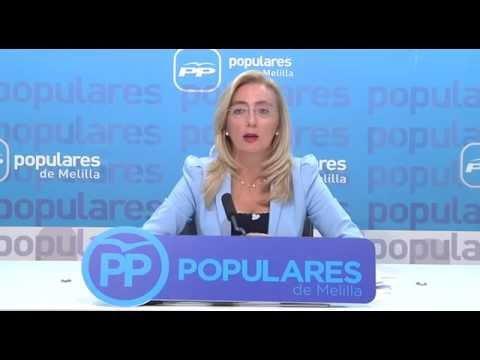 Ni Melilla ni España, se puede permitir, proyectos ineficaces ni partidos ambiguos.