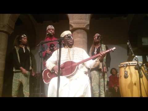 MAALAM Mokhtar Guinia – KOUBAYLI BARIALAFO @ Soirée D'Essaouira