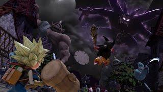 "Dragon Quest Builders 2 - ""Opening Movie"" (Boy Builder) by GameTrailers"