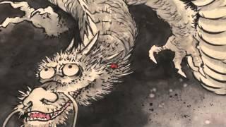 vidéo Miss Hokusai - Bande annonce VO