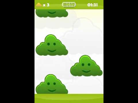 Video of Happy Clouds