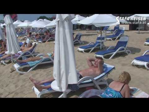 LTI NEPTUN BEACH 4*