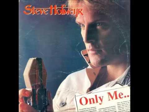 Steve Hofmeyr – Only me