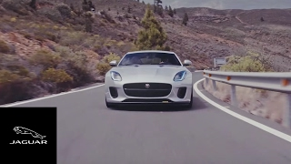 New Jaguar F-TYPE-Jaguar