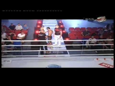 Сахиб Гусейнов vs. Роман Авдал