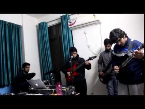 Bol - Original Composition (Live Jam)